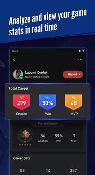 MosChat-Профессиональный трекер игровой статистики постер