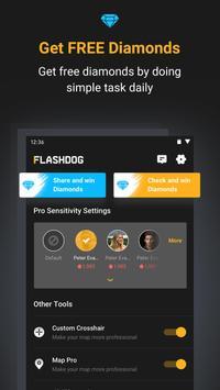 FlashDog Free Fire Screenshot 5