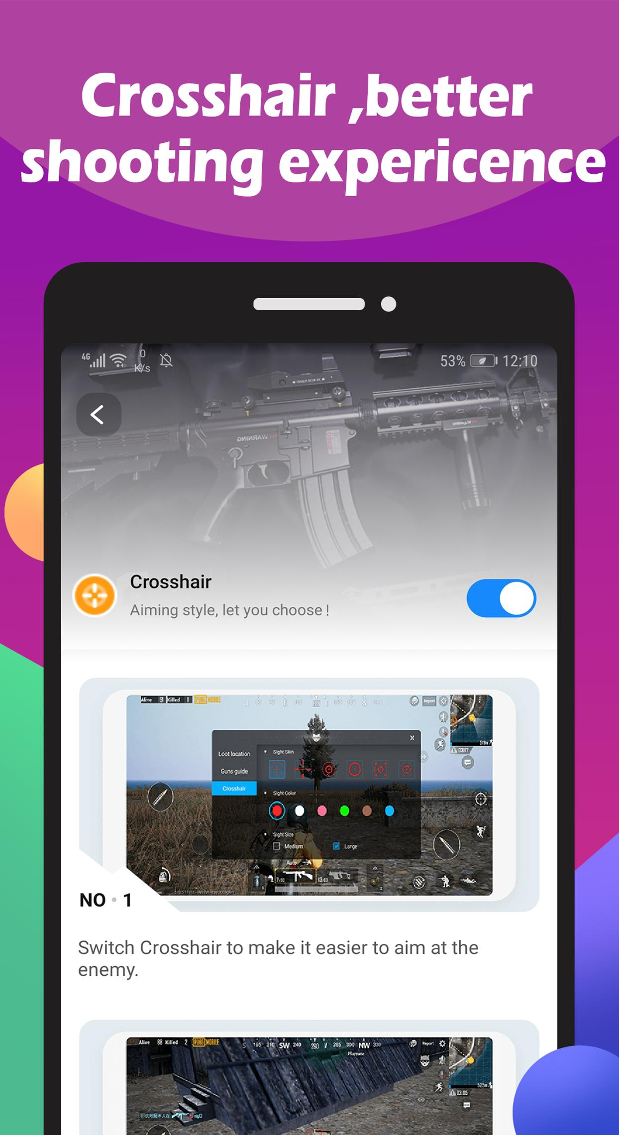FlashDog-Best GFX Tool For PUBG for Android - APK Download