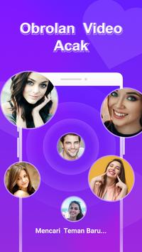 LuluChat - Video calls, video chat with strangers screenshot 2