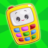 ikon Nomor babyphone dan Hewan