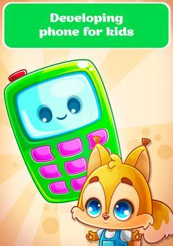 BabyPhone番号と動物 スクリーンショット 5