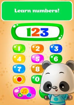BabyFoon Cijfers en Dieren screenshot 7