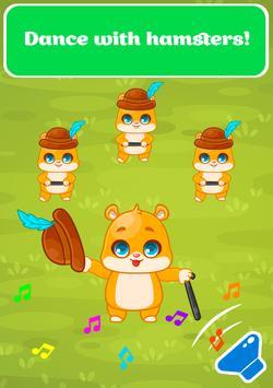 BabyPhone番号と動物 スクリーンショット 9