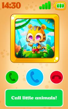 BabyPhone番号と動物 スクリーンショット 11