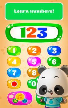 BabyPhone番号と動物 スクリーンショット 12