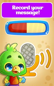Babyphone - baby music games with Animals, Numbers screenshot 1