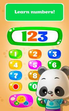 BabyPhone番号と動物 スクリーンショット 2