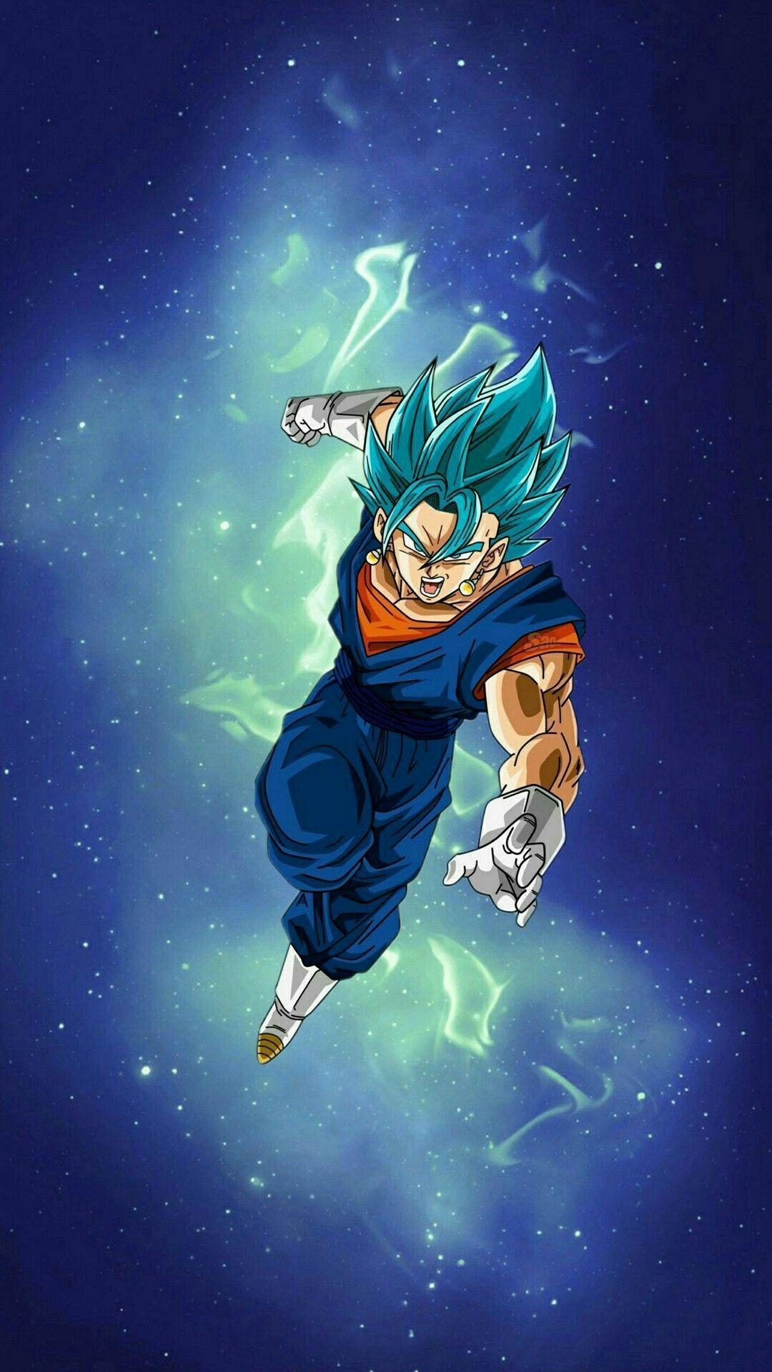Goku Wallpaper Goku Dragon Ball Wallpaper & Gif For