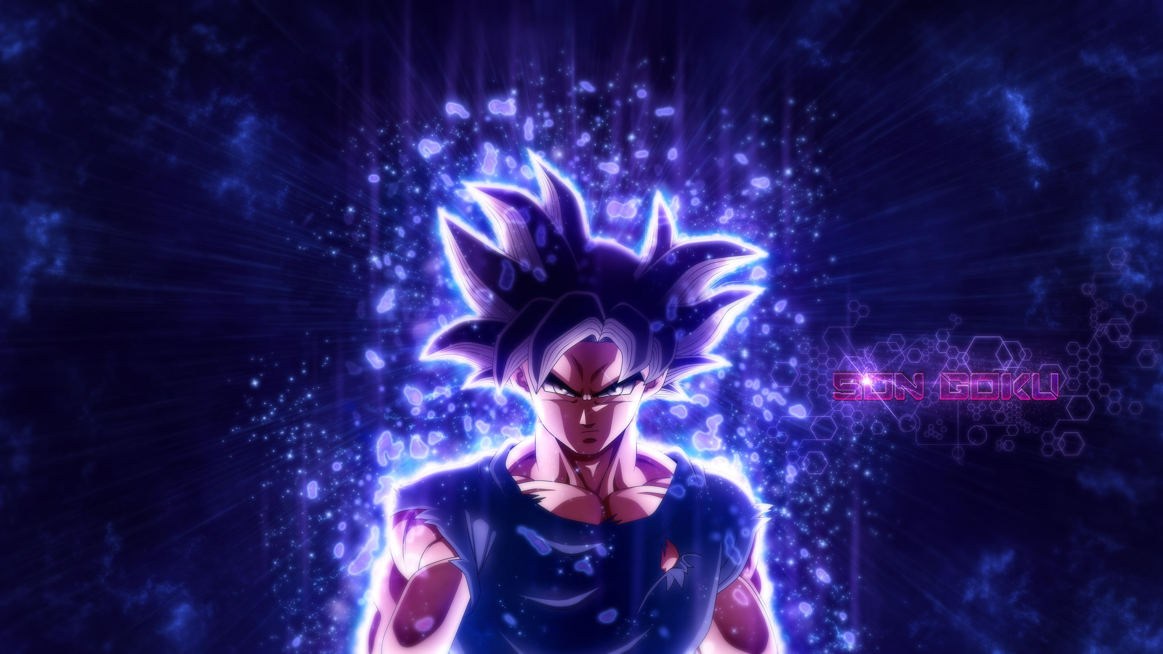 Goku Wallpaper Goku Dragon Ball Wallpaper Gif For