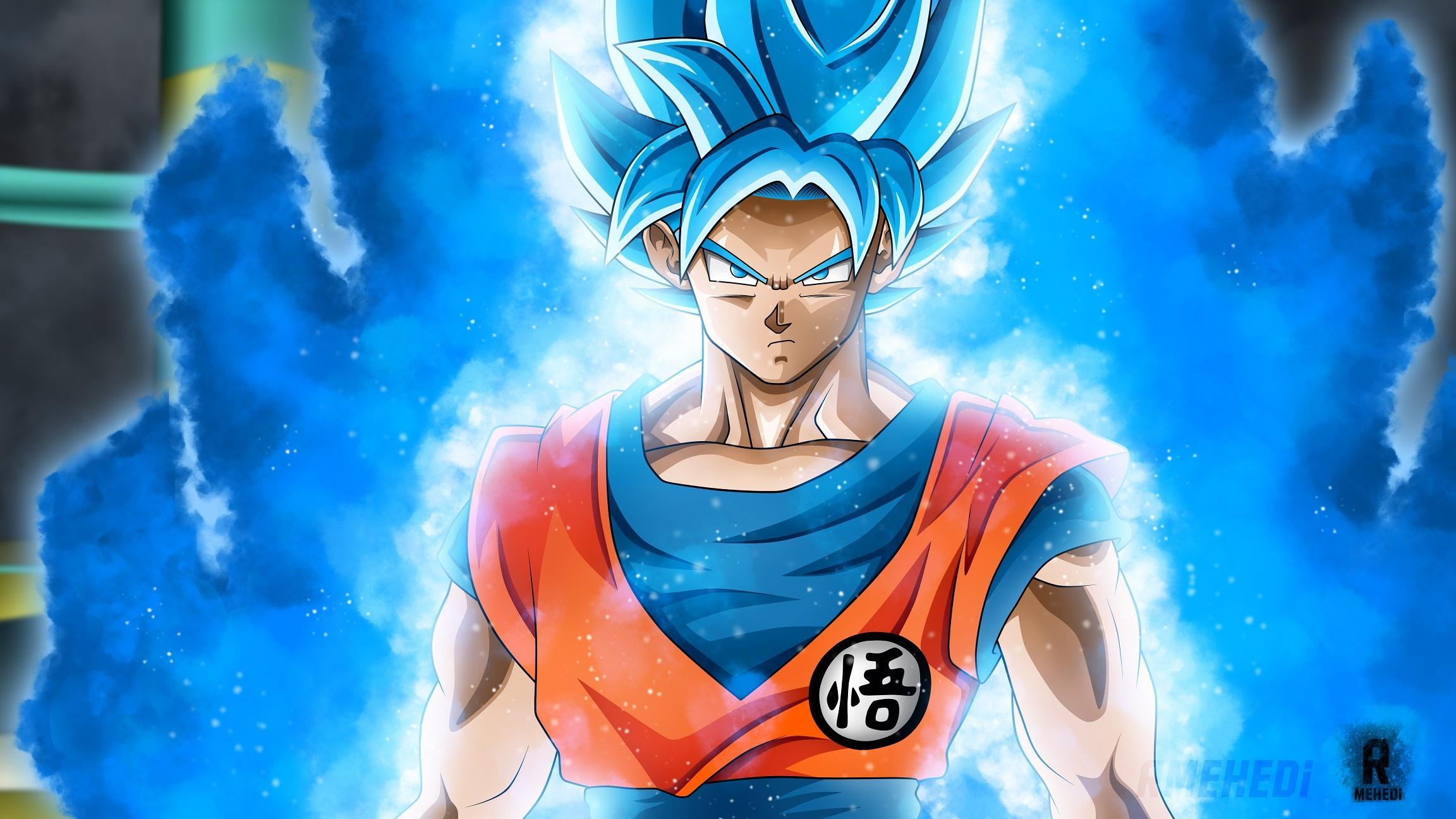 Goku Wallpaper Hd For Android Apk Download