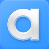 Adfun ikona