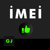Real imei Change icon