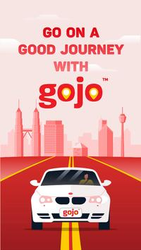 GOJO poster