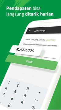 GO-JEK Driver screenshot 5