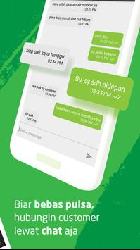 GO-JEK Driver screenshot 2
