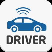 GO-CAR Driver ikona