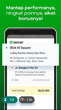 GoCar Driver capture d'écran 4
