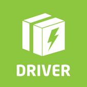 GO-KILAT Driver-icoon