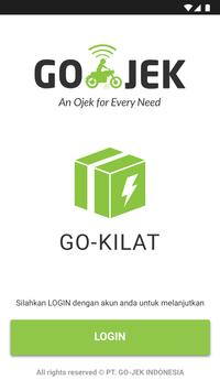 GoKilat Affiche