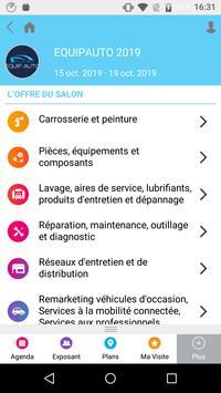 Salon EQUIP AUTO screenshot 3