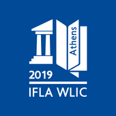 IFLA WLIC 2019 icon