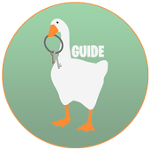 Guide For Untitled Goose Game Walkthrough icon
