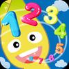 Kids Counting Games : Kids 123 Counting Goobee иконка