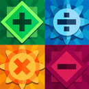 Arithmagic - Math Wizard Game icon