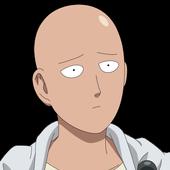 Anime Quiz Battle Arena - OnePunchMan icon