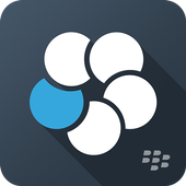 BlackBerry Work icon