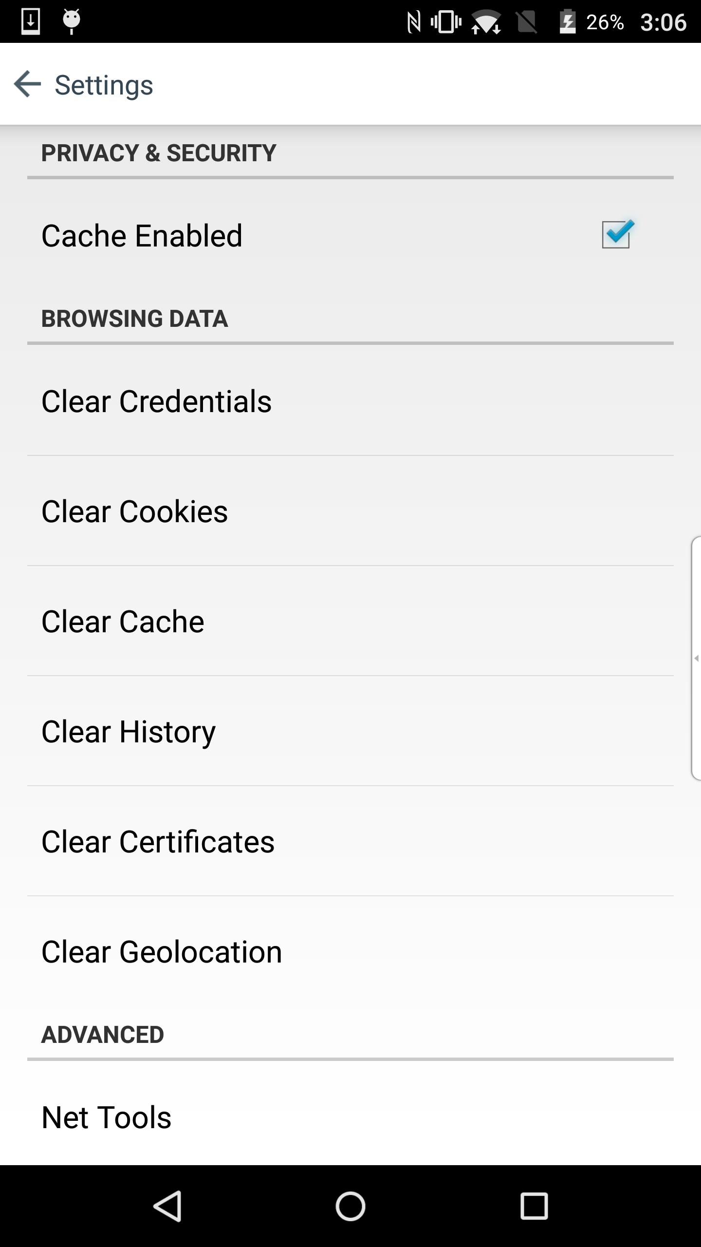 BlackBerry Access for Android - APK Download