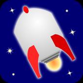 Rocket Game 2000 icon