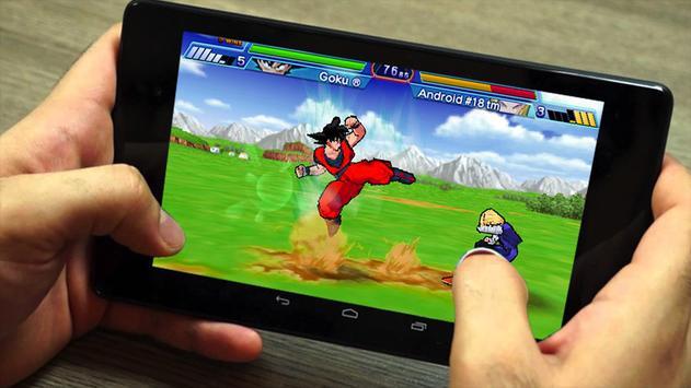 walkthrough Dragonballz Tenkaichi Bodukai 3 screenshot 1