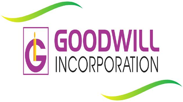 Goodwill Incorporation screenshot 1