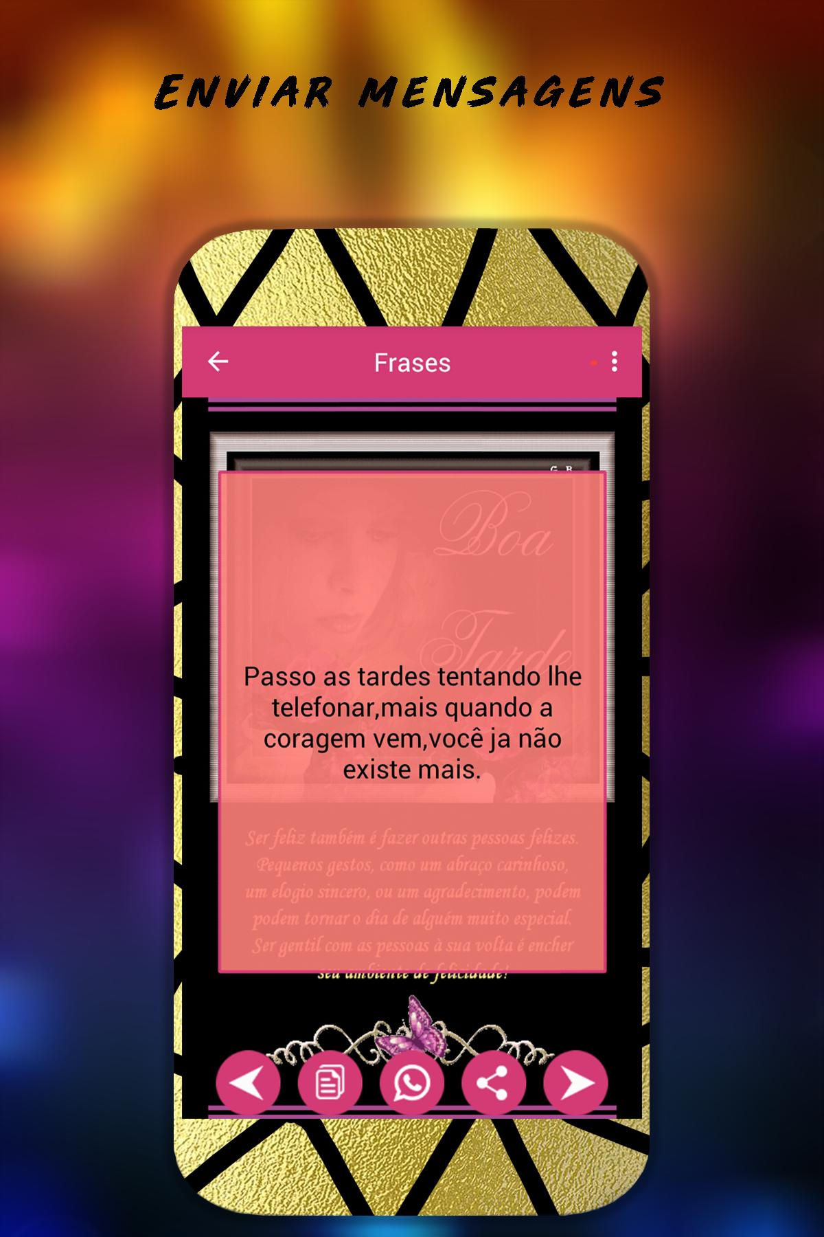 Gifs E Frases De Boa Tarde For Android Apk Download