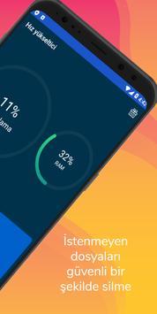 Telefon temizleyici 2020 Ekran Görüntüsü 1