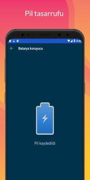 Telefon temizleyici 2020 Ekran Görüntüsü 6