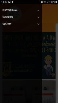 Reparaciones Jobe screenshot 5