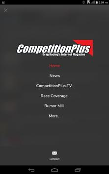 Competition Plus screenshot 2