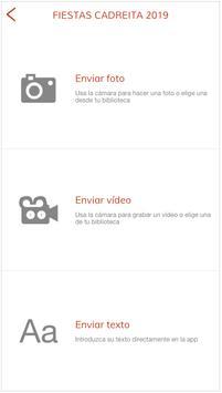 FIESTAS CADREITA screenshot 2