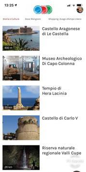 Calabria Experience screenshot 3