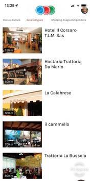 Calabria Experience screenshot 4
