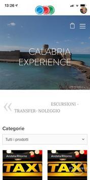 Calabria Experience screenshot 6