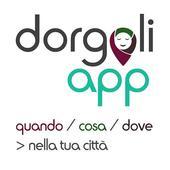 DorgaliApp - Dorgali Cala Gonone a portata di App icon