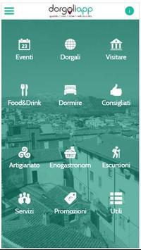 DorgaliApp - Dorgali Cala Gonone a portata di App poster