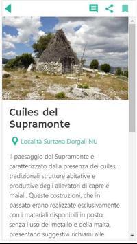 DorgaliApp - Dorgali Cala Gonone a portata di App screenshot 4