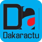 Dakaractu icon