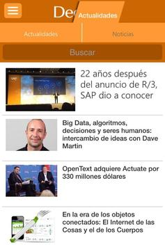 Decideo screenshot 6