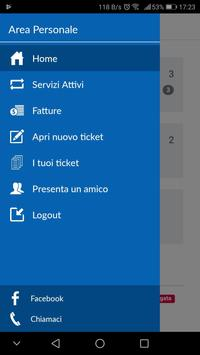 Area Clienti Dieffeitalia screenshot 1